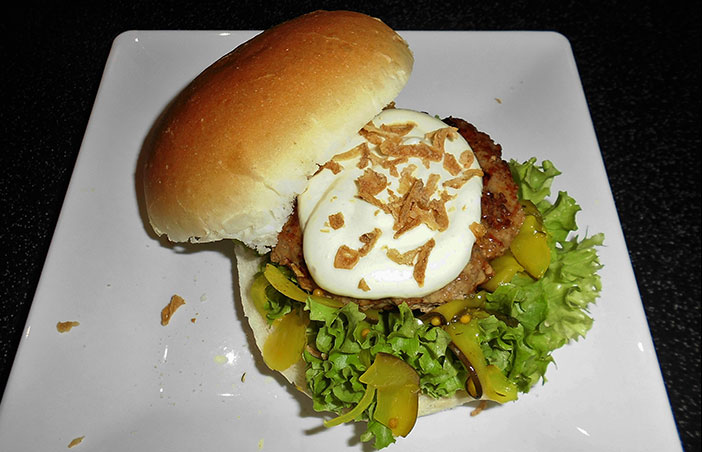 newburger